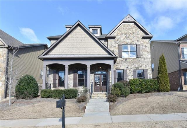 4042 Ridge Grove Way, Suwanee, GA 30024 (MLS #5948198) :: North Atlanta Home Team
