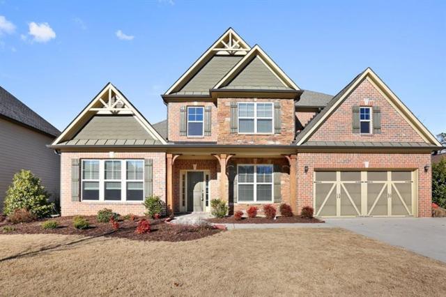 355 Ridge Walk Court, Sugar Hill, GA 30518 (MLS #5948301) :: North Atlanta Home Team