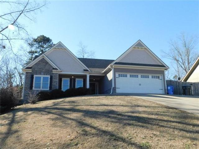 421 Tom Avery Drive, Ball Ground, GA 30107 (MLS #5948323) :: North Atlanta Home Team