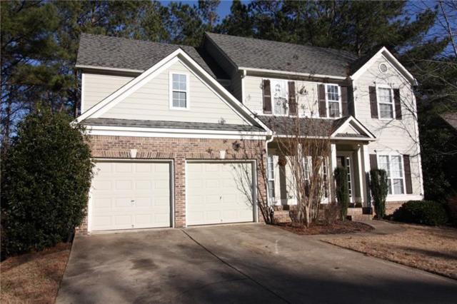 62 Thunder Ridge Drive, Acworth, GA 30101 (MLS #5948369) :: Kennesaw Life Real Estate
