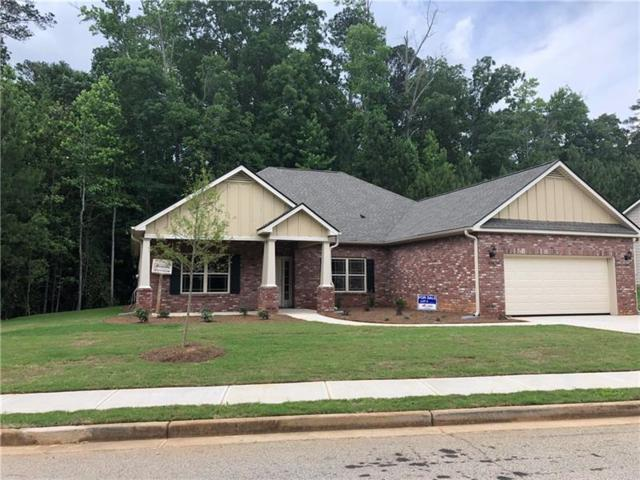 858 Crescent Lane, Griffin, GA 30224 (MLS #5948408) :: RE/MAX Paramount Properties