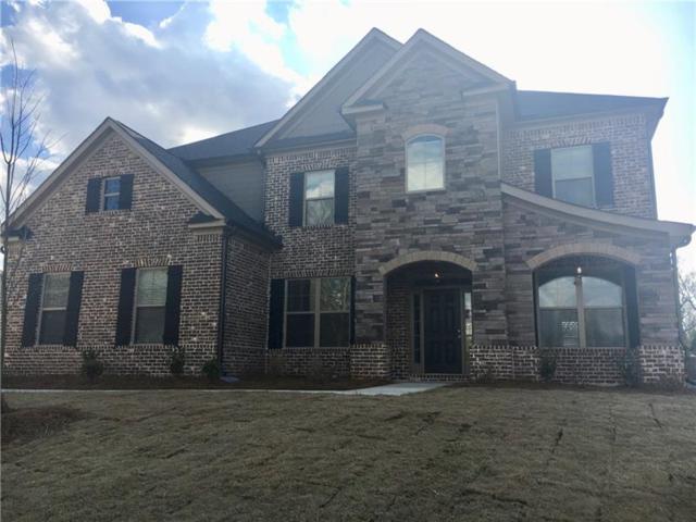102 Carmichael Drive, Canton, GA 30115 (MLS #5948518) :: Path & Post Real Estate