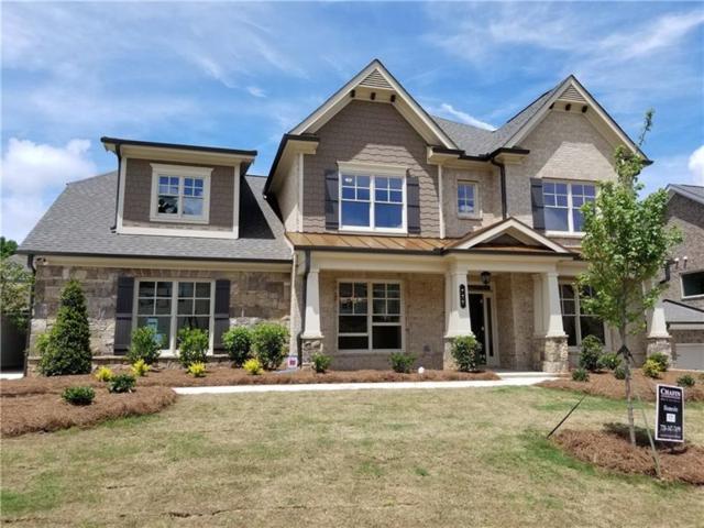 715 Deer Hollow Trace, Suwanee, GA 30024 (MLS #5948549) :: North Atlanta Home Team