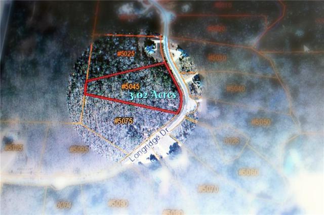 5045 Longridge Drive, Villa Rica, GA 30180 (MLS #5948697) :: RE/MAX Paramount Properties