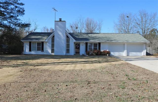 4164 Ewing Road, Austell, GA 30106 (MLS #5948971) :: North Atlanta Home Team