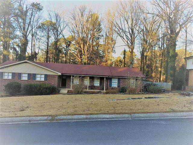 2471 Glenbonnie Drive, Dunwoody, GA 30360 (MLS #5949245) :: North Atlanta Home Team