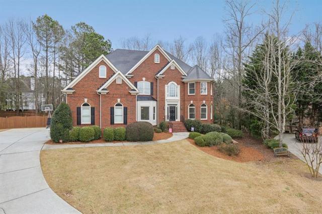 720 Abbey Terrace, Alpharetta, GA 30022 (MLS #5949539) :: Carr Real Estate Experts