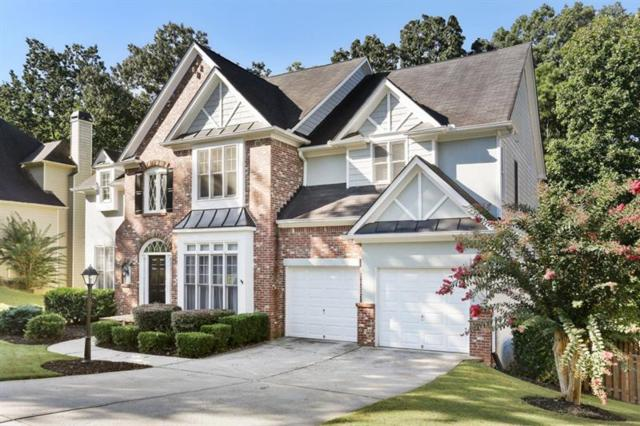 2653 Morningside Trail NW, Kennesaw, GA 30144 (MLS #5949737) :: North Atlanta Home Team