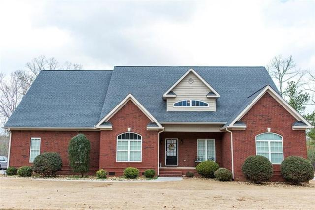 59 Mountain Chase Road, Rome, GA 30165 (MLS #5949966) :: Carr Real Estate Experts