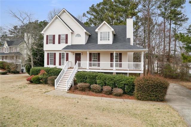 94 Chelsea Walk, Dallas, GA 30157 (MLS #5950129) :: Carr Real Estate Experts