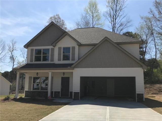 175 Lindsey Drive, Bremen, GA 30110 (MLS #5950528) :: Carr Real Estate Experts