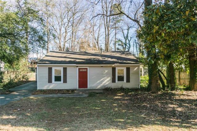 3953 Forrest Court, Chamblee, GA 30341 (MLS #5950643) :: North Atlanta Home Team