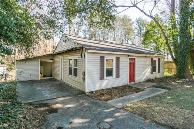 3953 Forrest Court, Chamblee, GA 30341 (MLS #5950650) :: North Atlanta Home Team