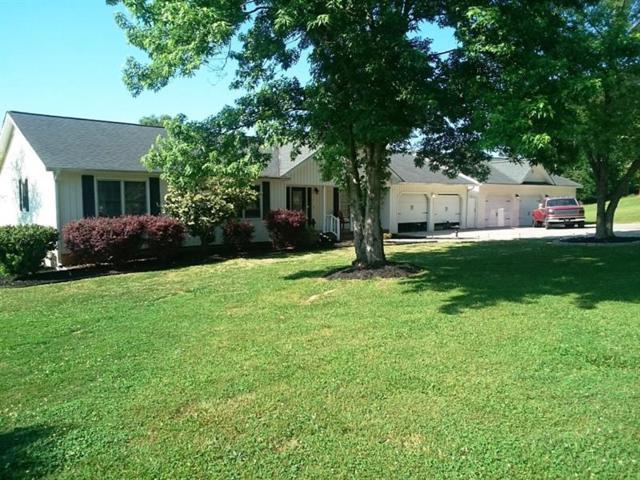 81 W Meadow Lakes Boulevard, Cedartown, GA 30125 (MLS #5950664) :: North Atlanta Home Team