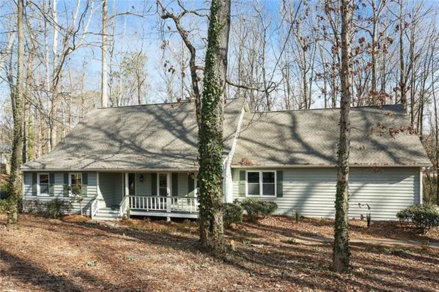 3300 Hickory Crest Drive NW, Marietta, GA 30064 (MLS #5950782) :: Carr Real Estate Experts