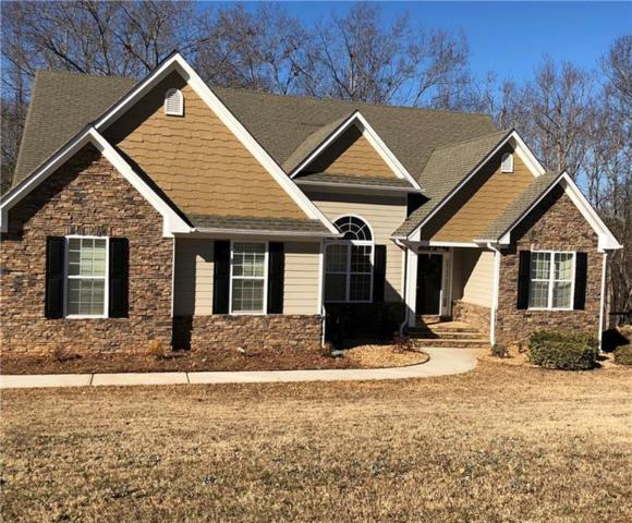 6362 Aarons Way, Flowery Branch, GA 30542 (MLS #5950802) :: North Atlanta Home Team