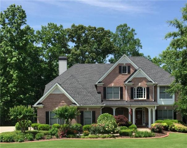 1380 Bridgemill Avenue, Canton, GA 30114 (MLS #5950805) :: North Atlanta Home Team