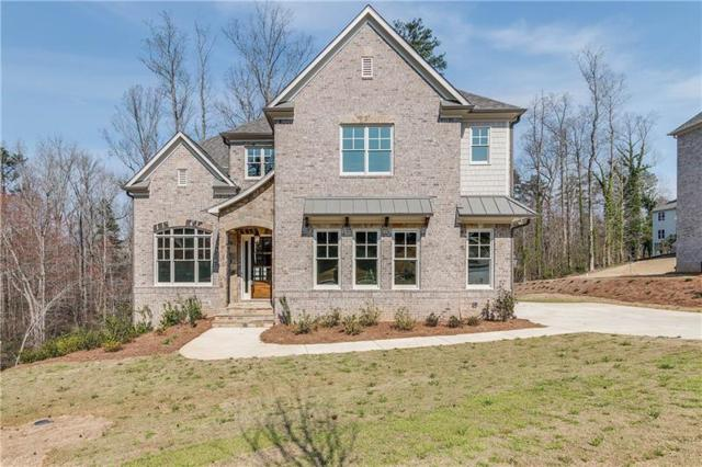 3618 Childers Way, Roswell, GA 30075 (MLS #5951003) :: The Bolt Group