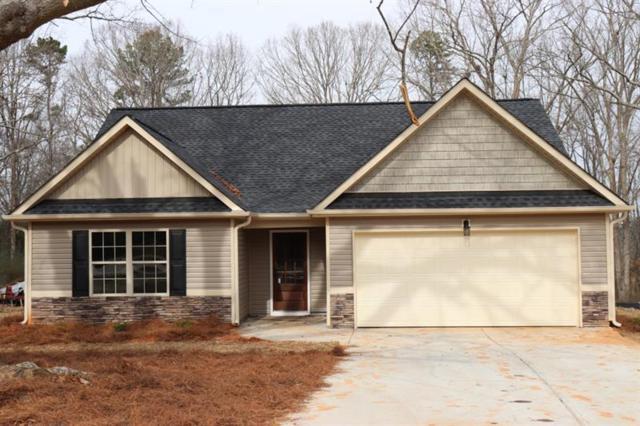 118 Highland Drive, Rockmart, GA 30153 (MLS #5951023) :: Path & Post Real Estate