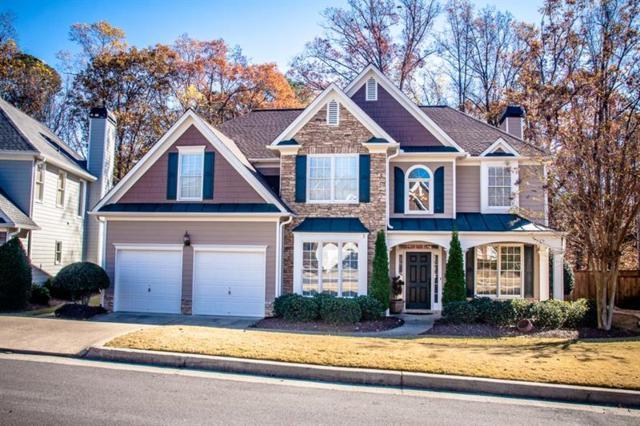9951 Carrington Lane, Alpharetta, GA 30022 (MLS #5951091) :: North Atlanta Home Team