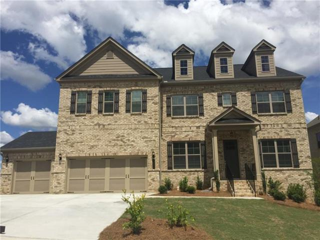 4621 Point Rock Drive, Buford, GA 30519 (MLS #5951141) :: North Atlanta Home Team
