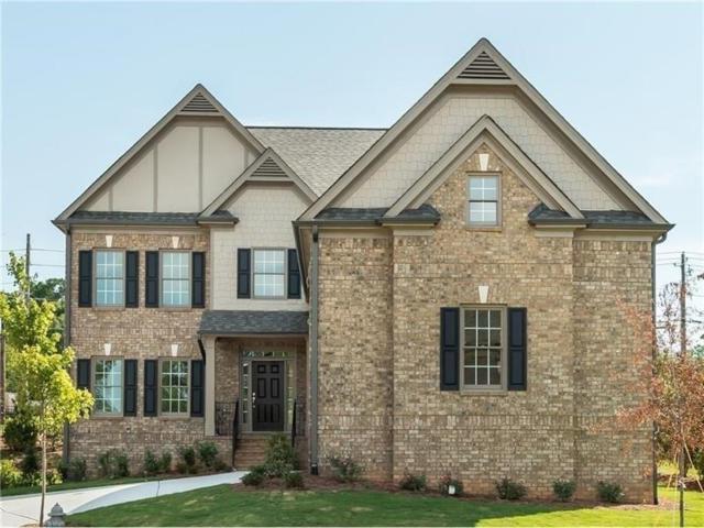1471 Frazier Lane, Decatur, GA 30033 (MLS #5951209) :: North Atlanta Home Team