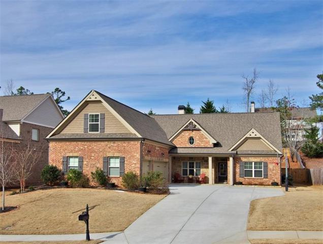 5385 Timber Wild Lane, Buford, GA 30518 (MLS #5951247) :: North Atlanta Home Team