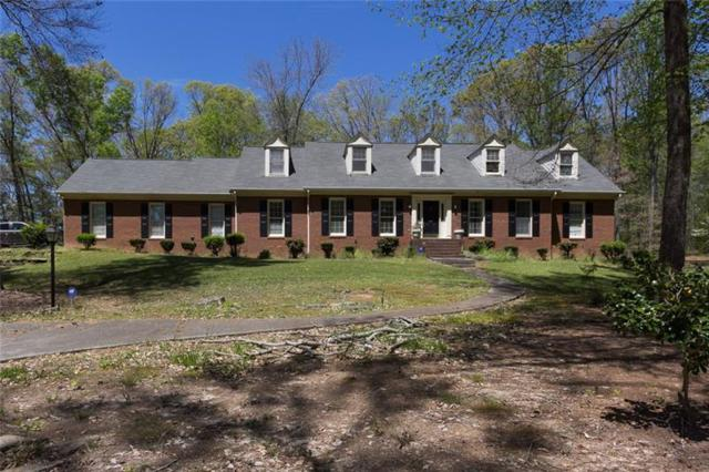 1800 E Smokerise, Conyers, GA 30012 (MLS #5951924) :: Carr Real Estate Experts