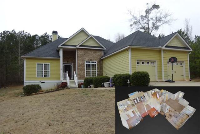 101 Landon Drive, Whitesburg, GA 30185 (MLS #5952015) :: Carr Real Estate Experts