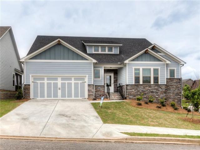 6 Ridgeview Lane, Dawsonville, GA 30534 (MLS #5952081) :: RE/MAX Paramount Properties