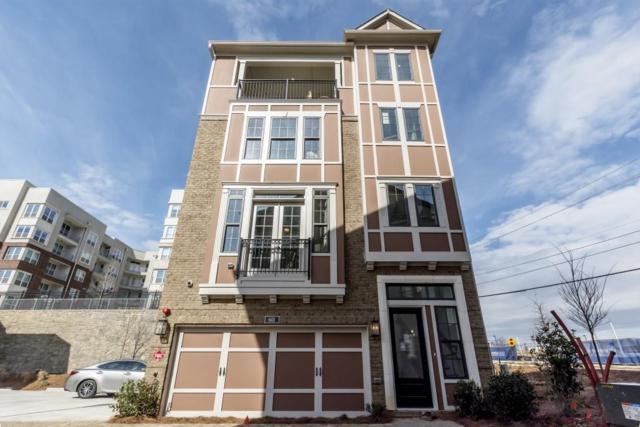 602 Broadview Terrace NE, Atlanta, GA 30324 (MLS #5952437) :: Iconic Living Real Estate Professionals