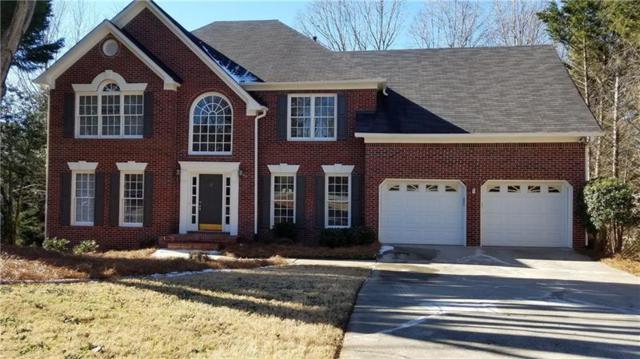3949 Grayridge Drive, Duluth, GA 30097 (MLS #5952479) :: North Atlanta Home Team