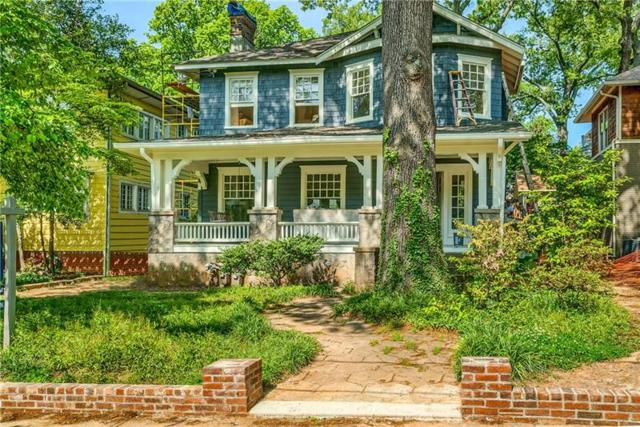 744 Penn Avenue NE, Atlanta, GA 30308 (MLS #5952681) :: The Hinsons - Mike Hinson & Harriet Hinson