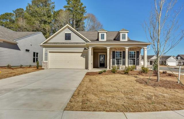 400 Pinehaven Lane, Woodstock, GA 30188 (MLS #5952695) :: RCM Brokers