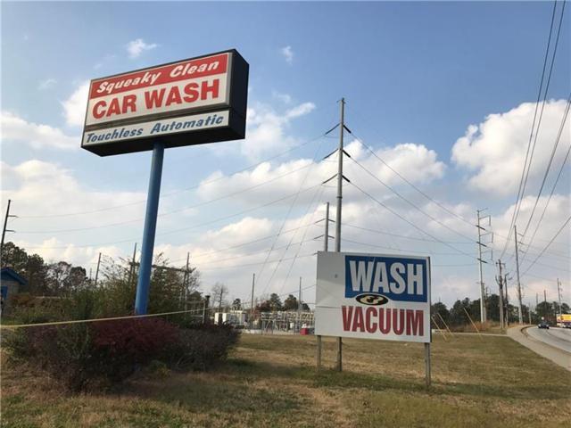 1462 N Hairston Road, Stone Mountain, GA 30083 (MLS #5952893) :: North Atlanta Home Team