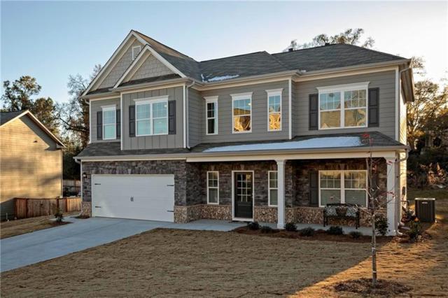 1150 Sycamore Creek Trail, Sugar Hill, GA 30518 (MLS #5953235) :: North Atlanta Home Team