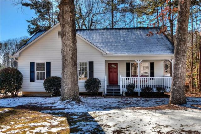 402 Etowah Valley Way, Woodstock, GA 30189 (MLS #5953294) :: Path & Post Real Estate