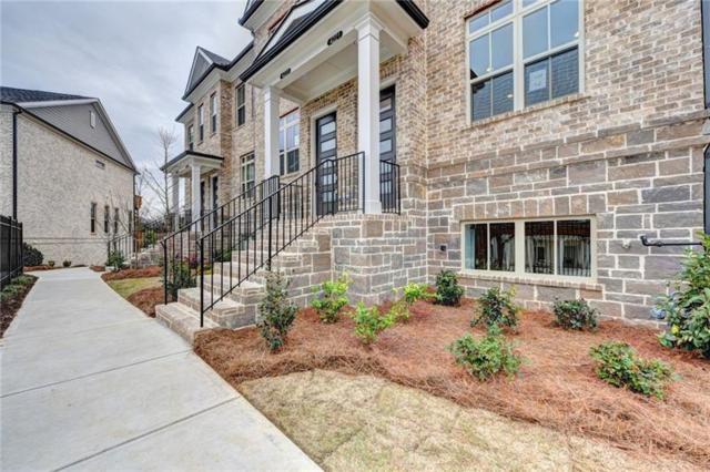 4247 Deming Circle, Atlanta, GA 30342 (MLS #5953355) :: North Atlanta Home Team