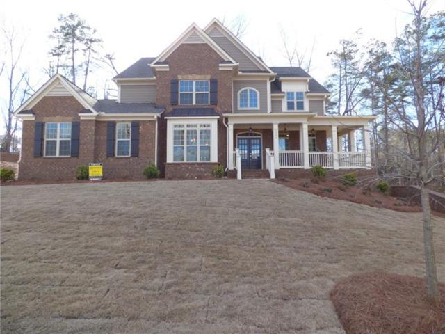 1264 Chipmunk Forest Chase, Powder Springs, GA 30127 (MLS #5953452) :: North Atlanta Home Team