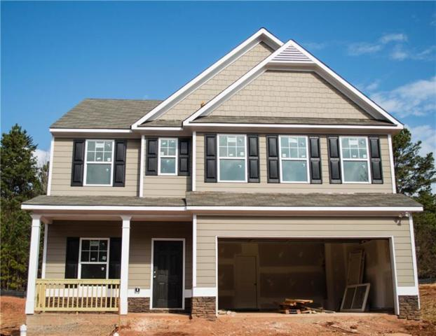 64 Boxwood Way, Dallas, GA 30132 (MLS #5953459) :: North Atlanta Home Team