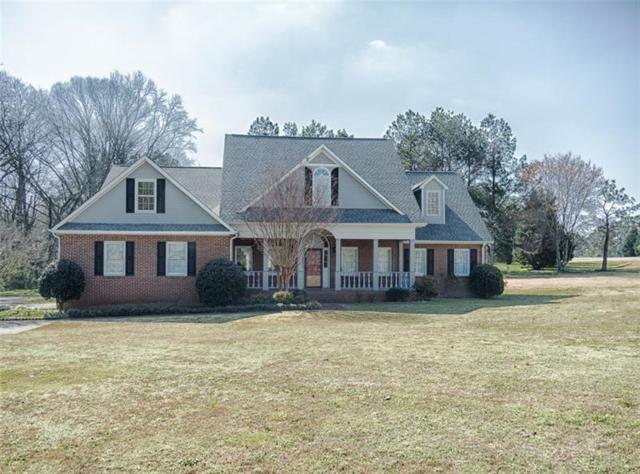 84 Cherokee Fairways, Cedartown, GA 30125 (MLS #5953647) :: The Russell Group