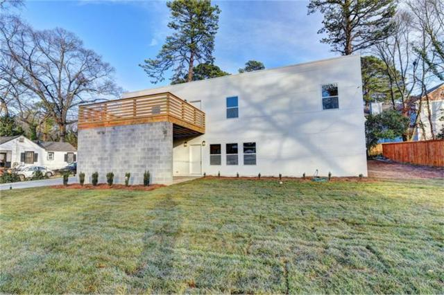 1956 Normal Street, Decatur, GA 30032 (MLS #5953663) :: The Bolt Group