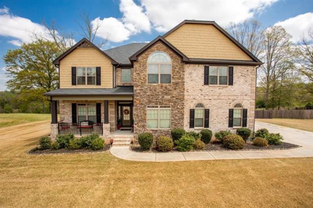 290 Stillbrook Way, Fayetteville, GA 30214 (MLS #5953736) :: Carr Real Estate Experts