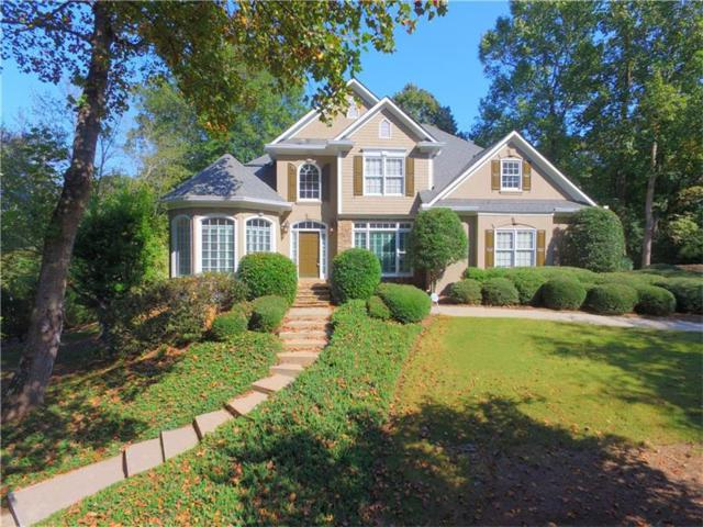 708 Lakeglen Drive, Suwanee, GA 30024 (MLS #5953856) :: North Atlanta Home Team