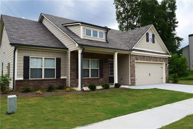 388 Meadow Vista Lane, Hoschton, GA 30548 (MLS #5953944) :: Kennesaw Life Real Estate