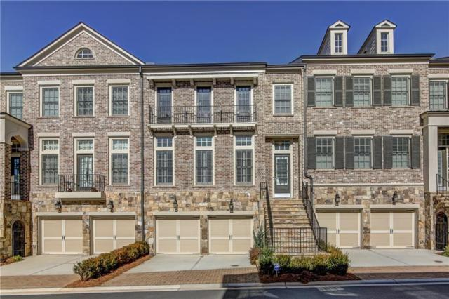 5074 Merton Lane NE, Marietta, GA 30068 (MLS #5954038) :: Iconic Living Real Estate Professionals