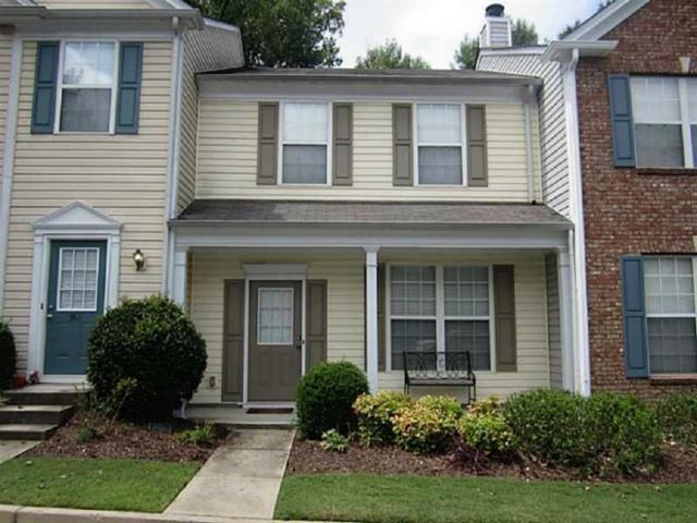 10900 Wittenridge Drive M3, Alpharetta, GA 30022 (MLS #5954384) :: North Atlanta Home Team