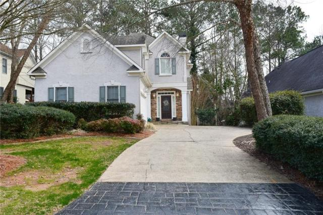605 Villa Estates Lane, Woodstock, GA 30189 (MLS #5954402) :: North Atlanta Home Team