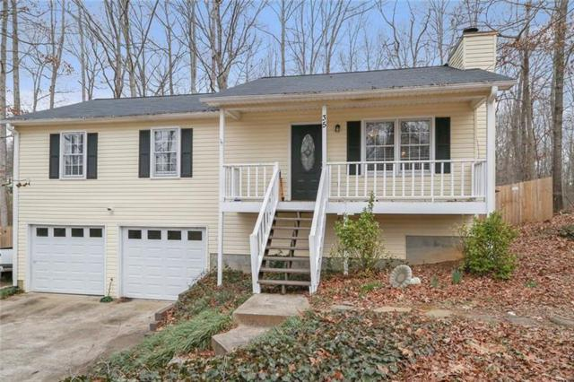 35 Davis Mill Hollow, Dallas, GA 30157 (MLS #5954590) :: North Atlanta Home Team