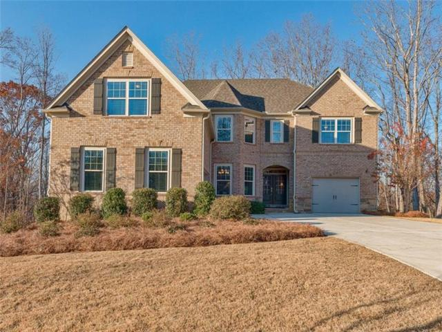 4559 Sterling Pointe Drive NW, Kennesaw, GA 30152 (MLS #5954595) :: The Russell Group